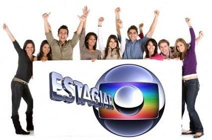 Estágio Globo